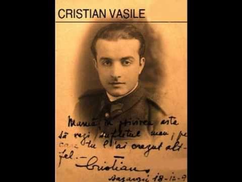 Cristian Vasile- Da-mi cate putin din tot ce ai - YouTube