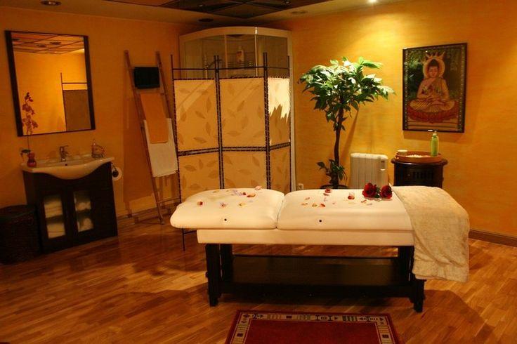 como acondicionar un lugar para masajes terapeuticos - Buscar con Google