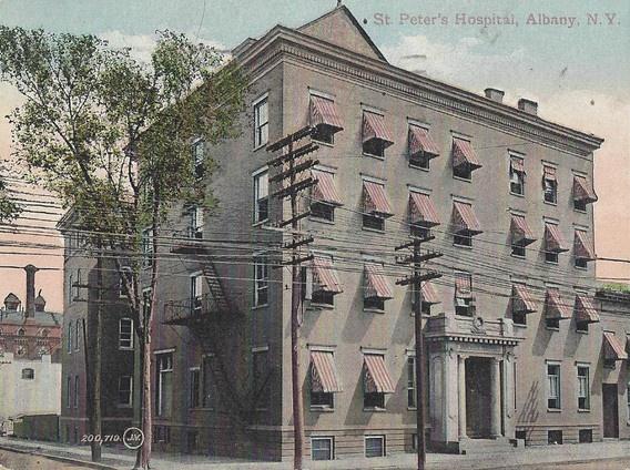 Hotels Near  Washington Ave Albany Ny