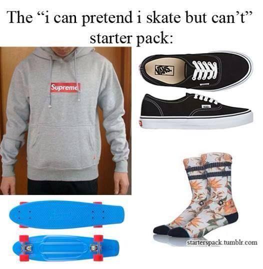 for sure know peeps like this! #skateboarding #skateboard #sk8 #skate #skater #skatelife #thrasher ... for video clips and more visit http://www.facebook.com/skatecrunch
