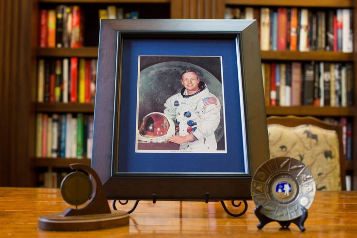 """Our Buckner Senior Living residents have incredible stories! One of our residents shares what it was like to work at NASA during the '60s: """"We worked day and we worked nights. We worked weekends, and we didn't care. It was, 'Get that man on the moon and get him back home safely.'"""""""