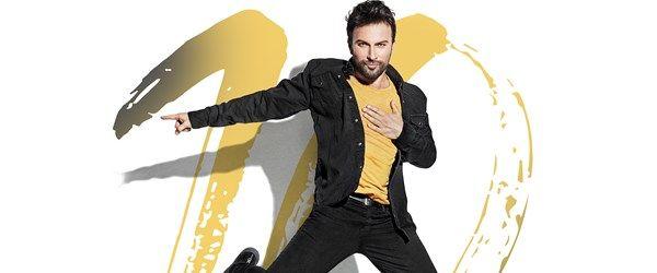 Tarkan'ın yeni pop albümü 10
