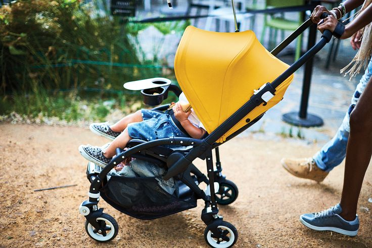 Introducing the new Bugaboo Bee5, designed specifically for parents who live life on the go
