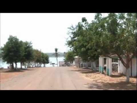 Guinea Bissau, Buba