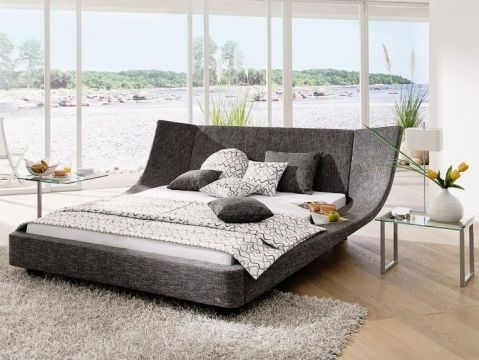 beds - Category: RUF BETTEN cocoon - Image: RUF BETTEN cocoon
