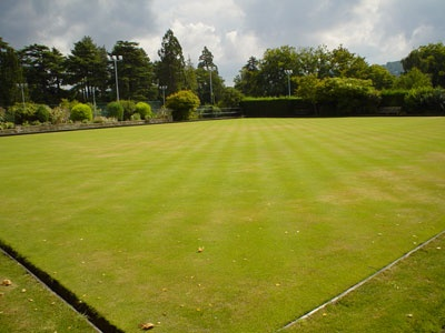 English bowling green I LOVE <3