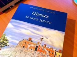 «Улисс» Джеймс Джойс. Книга, переворачивающая сознание
