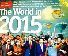 """The Economist pronostica """"inflación desenfrenada"""" para Argentina en 2015 - El Diario"""