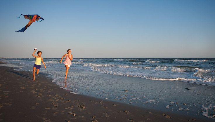 NC Brunswick Islands | Official Tourism Site | NC Beach Rentals & Vacations