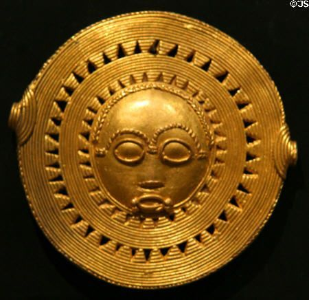 empire of ghana art - Google Search