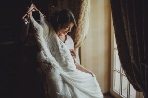 Свадебные моменты