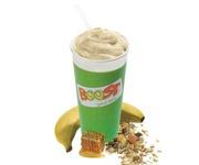 A Boost Juice is a must if I'm ever anywhere near a Boost Juice Bar. My fav - Green Tea Mango Mantra. Yummmmo!
