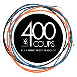 Les 400 Coups @ La Cinémathèque, Parisre