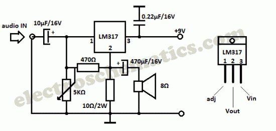 1000  ideas about voltage regulator on pinterest