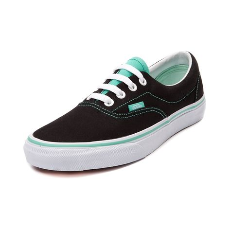 Vans Black Shoes Women