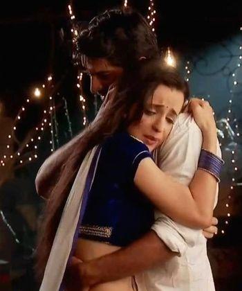 Arnav and Khushi's love bond in Iss Pyaar Ko Kya Naam Doon!