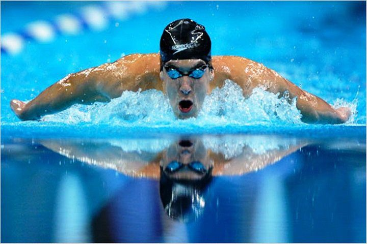 Michael Phelps headed to Rio; becomes first male swimmer to make five Olympics | Athavan English News