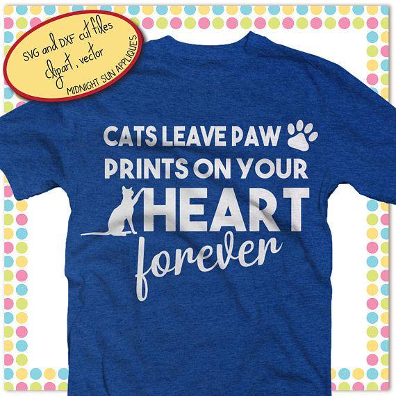 Cat svgcat quote svgcat saying svgtshirt cat svglove cats
