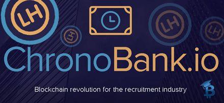 Chronobank Startup Baru Para Freelancer