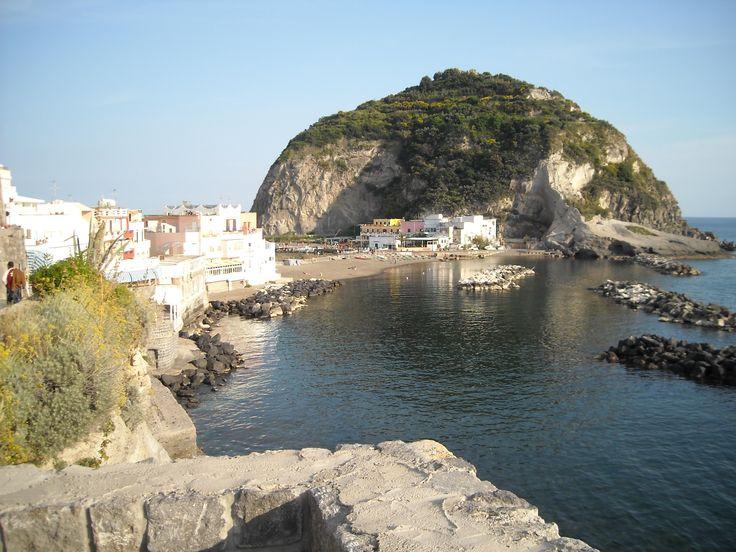 Sant'Angelo d'Ischia ... Guardando il mare Sant'Angelo d'Ischia... Watching the sea