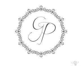Monograma | G & P