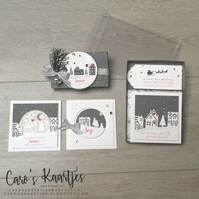 Stampin Up - Hearts Come Home|