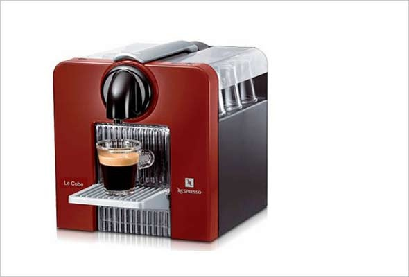 70 best images about citiz nespresso machines on pinterest swarovski appli - Machine nespresso 2 tasses ...