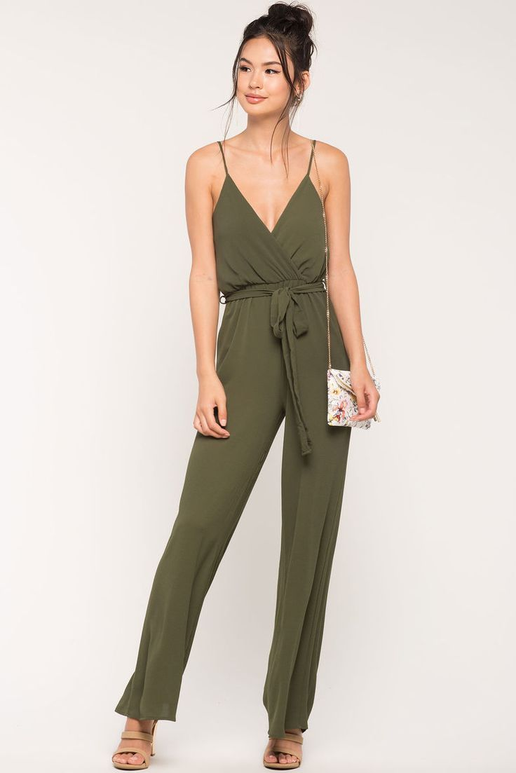 4cba80f0ec7 Simply Chic JumpsuitSimply Chic Jumpsuit
