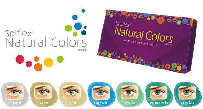 Já tem um tempinho que venho notando que lentes de contato coloridas estão…