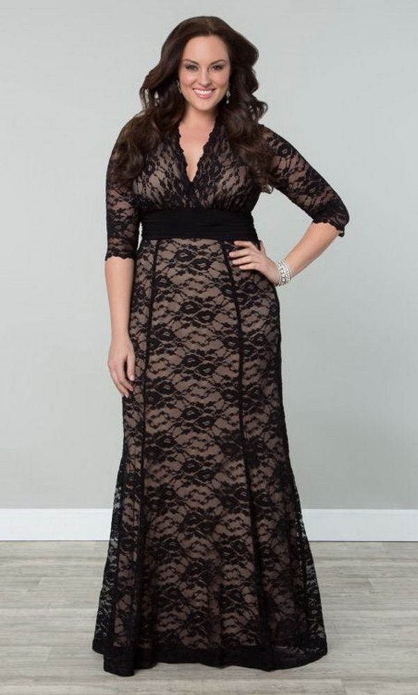 plus size 2014 2015 collection | trendy-evening-gowns-plus-size-2014-2015 (17)