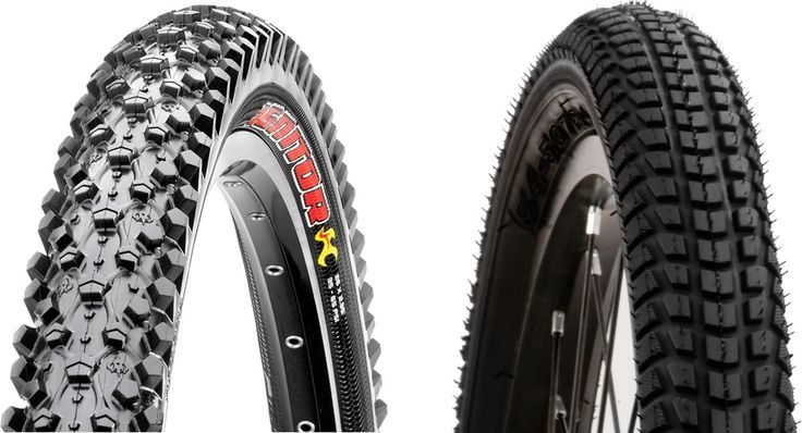 Best Mountain Bike Tires 2017 Reviews