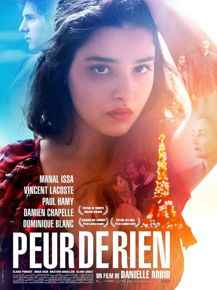 Parisienne (Danielle Arbid, 2015) - French edition