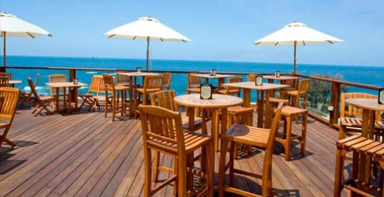 The Rooftop Lounge, Laguna Beach - Restaurant Reviews - TripAdvisor