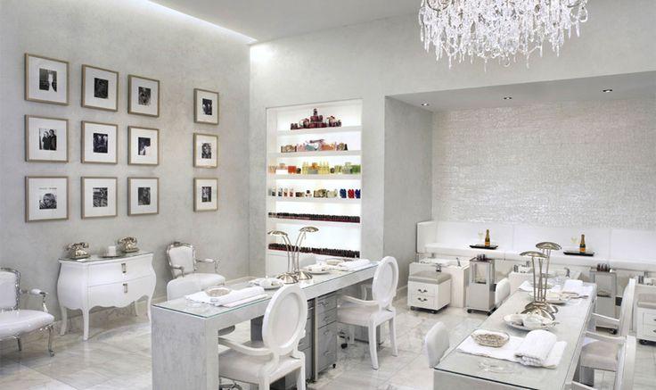 Bergman Walls & Associates Architects | Color Salon Portfolio, Las Vegas
