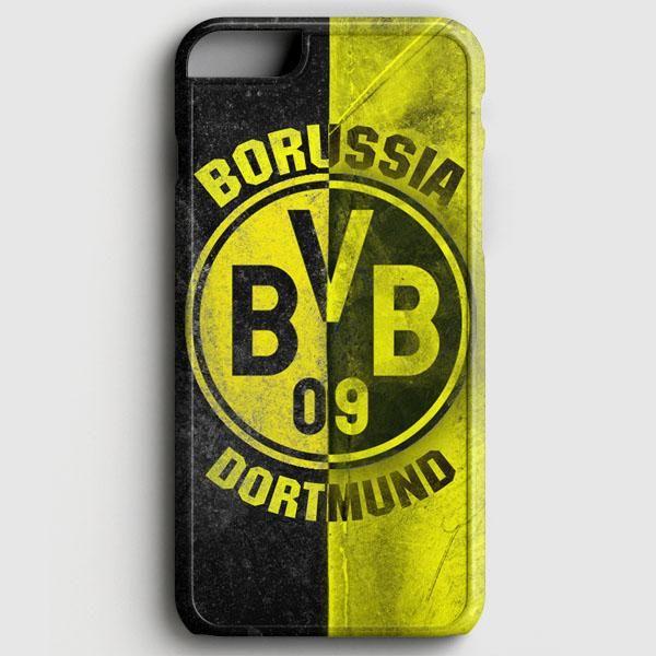 Dortmund Logo iPhone 6 Plus/6S Plus Case | casescraft