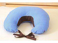 Подушка Для Кормления Полумесяц