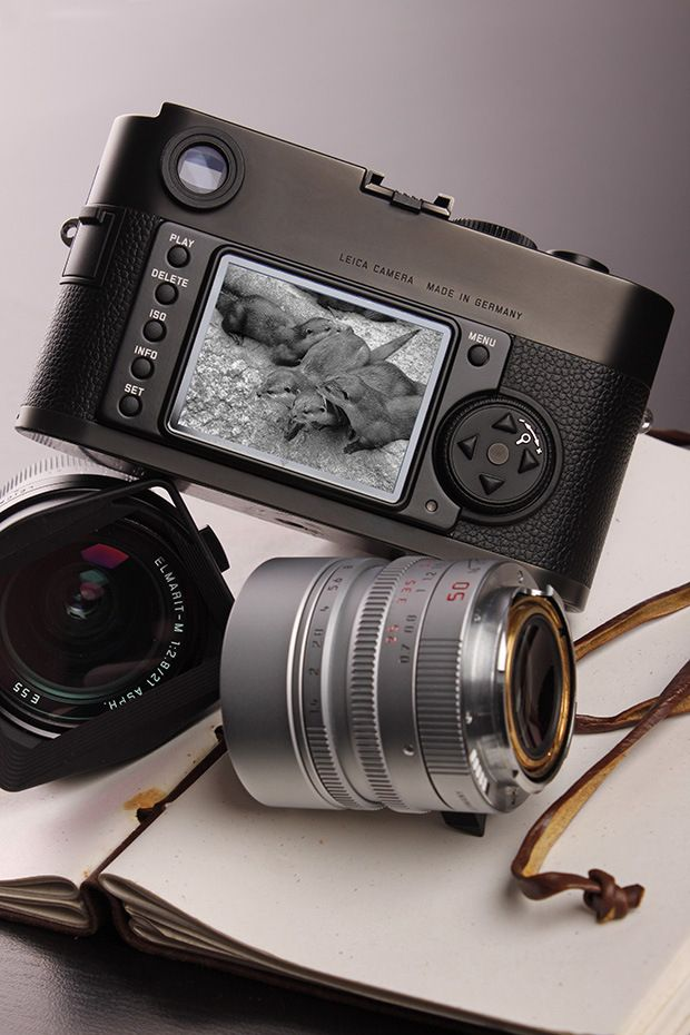 Review: Leica M Monochrom is Not Quite a Black and White Decision MG 2718