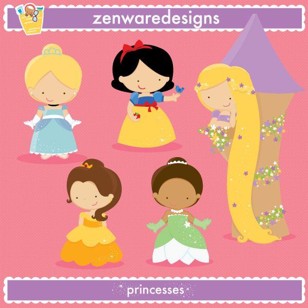 Classic Princess