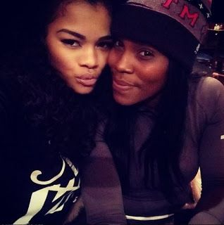 Nikki Taylor Teyana Tayor's Mother  Pop Crush reports that 25-year-old Teyana Taylor was born ready! That's what her mother who is also her manager will tell you. Patience is the key to success and Teyana can write a book on it. She is Nikki's one and only child yet the actress' father has two sons and another daughter. The singer is destined for success and she'll have her mother on her side.  Beyonce is the only other artist that has received as much attention as Taylor following the 2016…