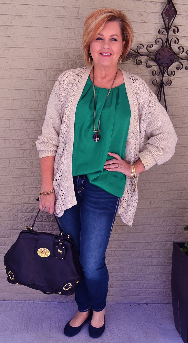 Who was St. Patrick?  Cute casual outfit!