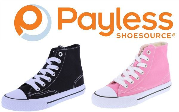 Payless Shoe Source Promo Code - Get Extra 20% Off Online It's back to school time and the kiddos will need new shoes. We have a Payless Shoe Source promo