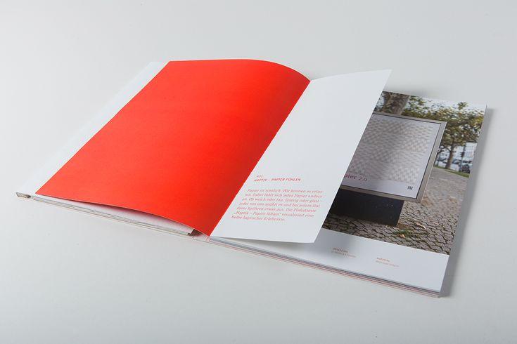 Papier 2.0 – Papercraft Streetart