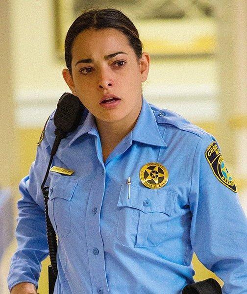 Natalie Martinez (Under the dome, TV)