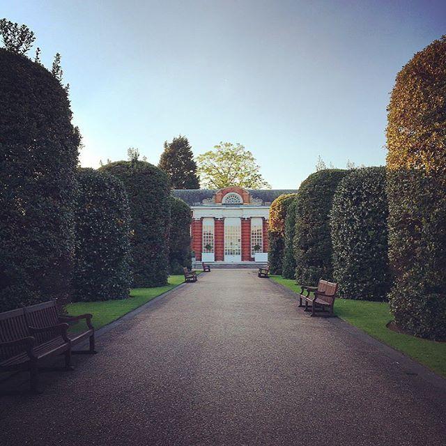 London Hotel Kensington Gardens: 17 Best Ideas About Kensington Palace Gardens On Pinterest