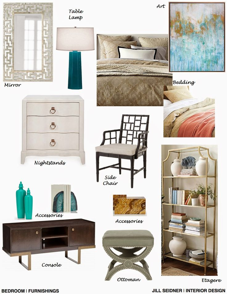 Good Interior Design Concept Board With Way Condo Los Angeles Ca Master Bedroom Furnishings