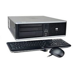 Shopping Tips - HP Compaq DC7900 C2D Refurbished Desktop Computer With Intel (R) Core (TM) 2 Duo Processor, DC7900 SFF 3.0-4GB-1