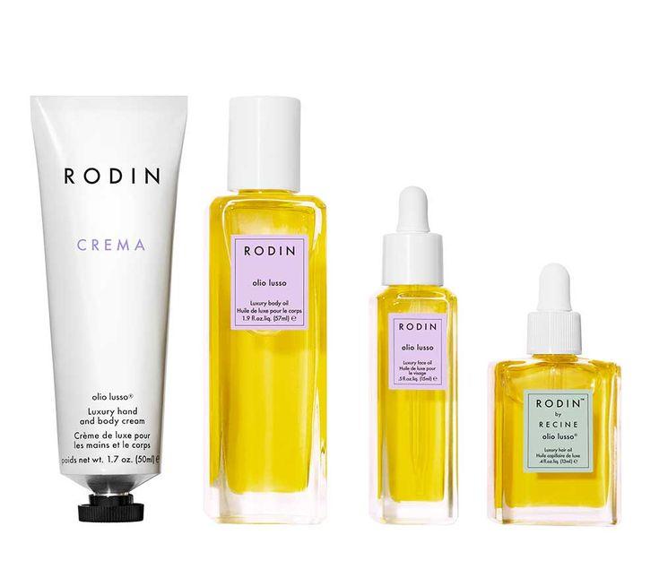 Rodin Limited Edition Lavender Travel Kit Luxuriöses Pflege-Set zum Reisen.