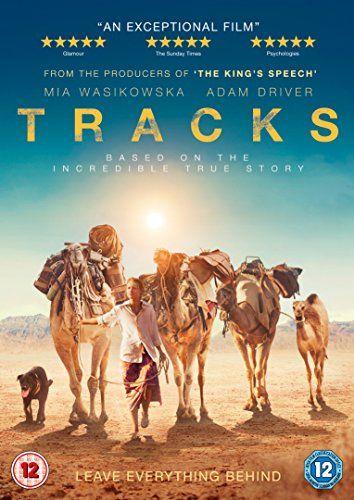 Tracks [DVD] [2013] Entertainment One http://www.amazon.co.uk/dp/B00JXFHPSS/ref=cm_sw_r_pi_dp_m6b3ub1RP6Q24