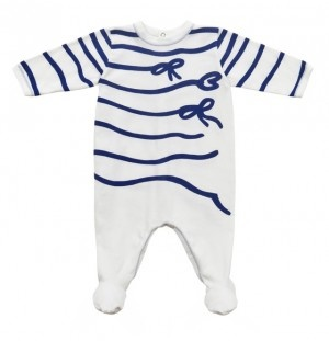 Tsumori Chisato for Petit Bateau...so cute for baby boy or girl