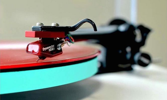 Turntable resurgence: 240% spike in record player sales at John Lewis - The Vinyl FactoryThe Vinyl Factory